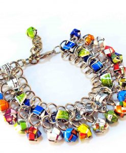 recycled-bracelet-chic