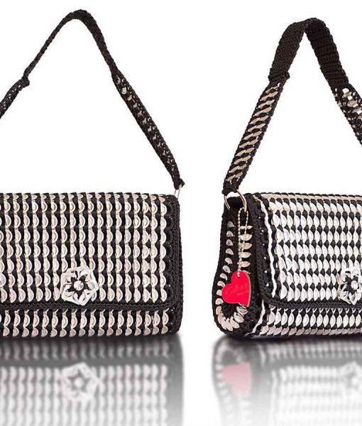 poptabs-recycled-bag- Solene-M- Chic-folie-black